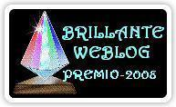 brillianteweblogaward