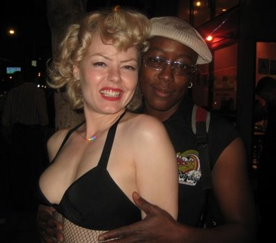 interracial dating experience project Human nature is a vast potentiality that can be fashioned by direct and observational experience  project on interracial couples  interracial dating is.