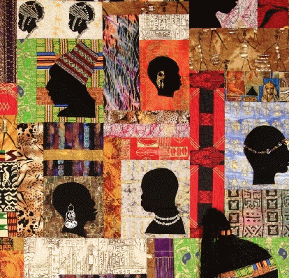 "On Alice Walker's ""Everyday Use"" | Women of the African Diaspora ... : use of quilt - Adamdwight.com"