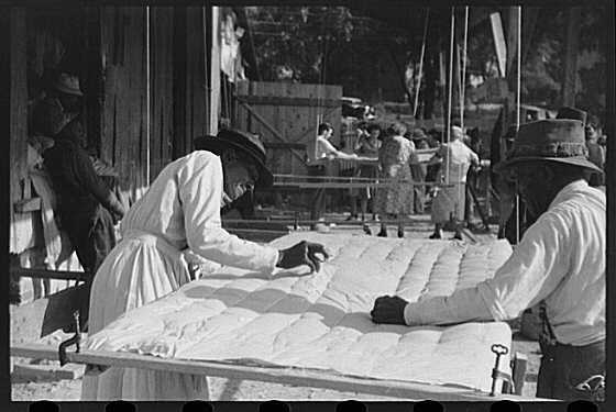BHM African American Women Quilters As Herstorians And