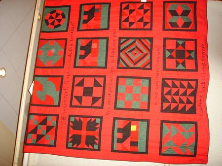 BHM: African American Women Quilters as Herstorians and Keepers of ... : history of american quilts - Adamdwight.com