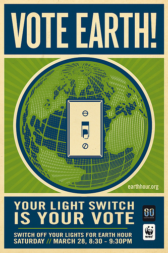 voteearth