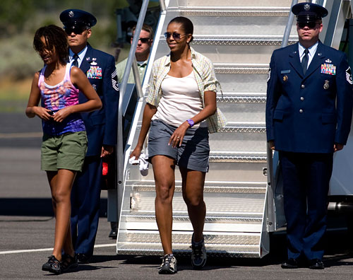 Michelle-Obama-Shorts - Copy