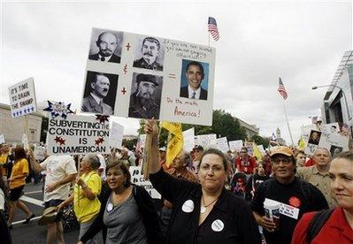 Taxpayer Rally