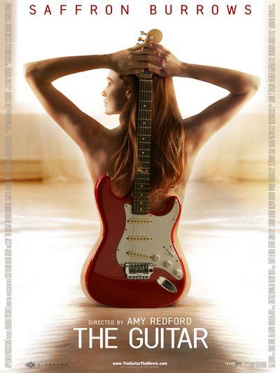 Résultat d'images pour guitar in film