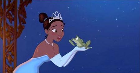 Feminist Disney What Are Your Thoughts On The Princess The Princess And The Frog Frog