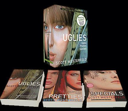 Uglies (Uglies 1) read online free by Scott Westerfeld