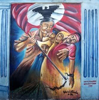 I Am Joaquin Luna: A Reminder of the Rodolfo Corky Gonzales Poem